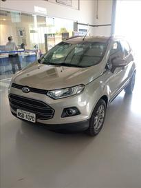 Ford ECOSPORT 1.6 Freestyle 16V