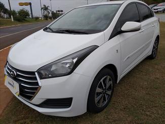 Hyundai HB20S 1.0 5 ANOS 12V FLEX 4P MANUAL