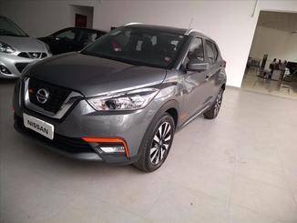 Nissan KICKS 1.6 16V FLEX RIO 2016 4P XTRONIC