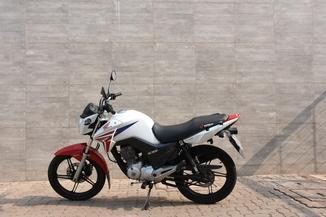 Honda Motos CG 150 TITAN EX