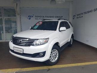 Toyota HILUX SW4 2.7 SR 7 Lugares 4X2 16V