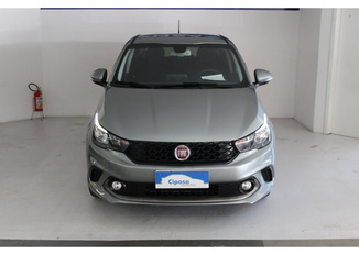 Fiat Argo 1.8 E.Torq Flex Precision At6 4P