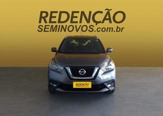 Nissan KICKS Rio 2016 1.6 16V FlexStar 5p Aut.