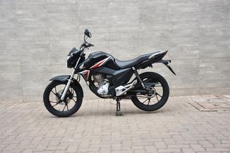 Honda Motos TITAN 160