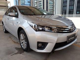 Toyota COROLLA COROLLA XEI A/T 2.0L FFV 14/15