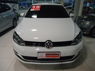 Volkswagen GOLF VARIANT 1.4 TSI VARIANT