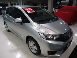 Honda FIT LX 1.5 AT LX