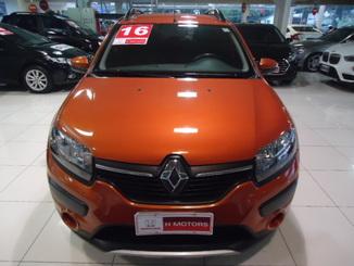 Renault SANDERO 1.6 STEPWAY STEPWAY