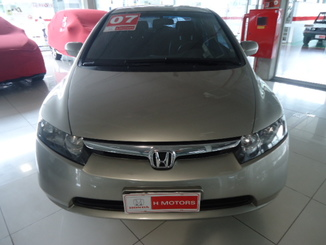 Honda CIVIC LXS 1.8 MT LXS