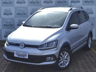 Volkswagen SPACE CROSS 1.6 MSI 16V FLEX 4P MANUAL