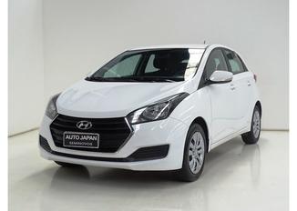 Hyundai Hb20 C. C.Plus C.Style 1.6 Flex 16V Mec.
