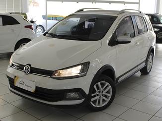 Volkswagen SPACE CROSS 1.6 MI 8V FLEX 4P MANUAL