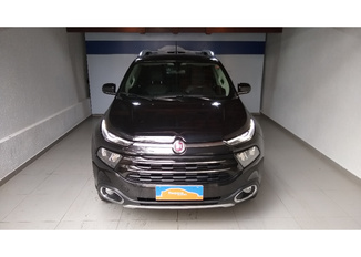 Fiat Toro 2.0 16V Turbo Diesel Volcano 4Wd At9 4P