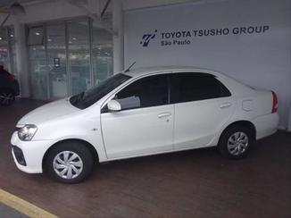 Toyota ETIOS 1.5 XS Sedan 16V