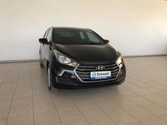 Hyundai HB20S 1.0 TURBO COMFORT