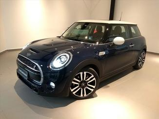 Mini COOPER COOPER 2.0 16V TWINPOWER GASOLINA S 2P STEPTRONIC