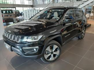 Jeep COMPASS 2.0 16V Longitude 4X4