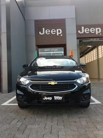 Chevrolet PRISMA 1.4 MPFI LT 8V FLEX 4P AUTOMATICO
