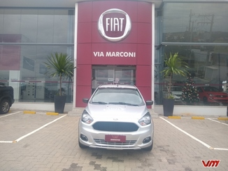 Ford KA 1.5 SIGMA FLEX SE TRAIL MANUAL