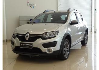 Renault SANDERO STEP. Easy R R.CURL H.P. 1.6 5p