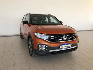 Volkswagen T-CROSS 250 TSI HIGHLINE