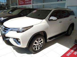 Toyota HILUX SW4 2.8 SRX 4X4 16V TURBO INTERCOOLER DIESEL 4P AUTOMATICO