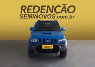 Suzuki Jimny 4Sport 1.3 16V