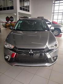Mitsubishi ASX 2.0 Mivec GLS