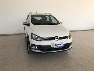 Volkswagen CROSSFOX 1.6 TOP