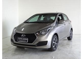 Hyundai Hb20 C.Plus 1.6 Flex 16V Aut.