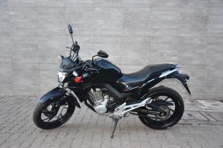 Honda Motos TWISTER 250