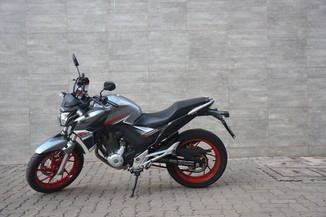 Honda Motos TWISTER 250