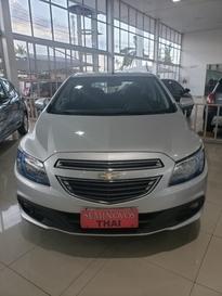 Chevrolet ONIX HATCH LT 1.0 8V SPE/4(FLEX)