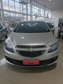Chevrolet ONIX HATCH LT 1.0 8V SPE/4(FLEX)