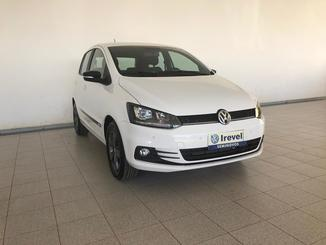 Volkswagen FOX 1.6 RUN