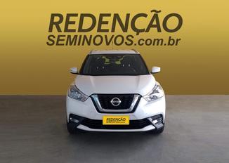 Nissan KICKS SV 1.6 Aut.