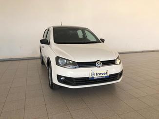Volkswagen GOL 1.0 TRACK