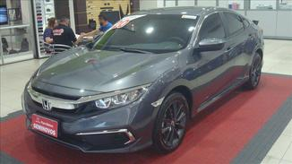 Honda CIVIC 2.0 16vone LX