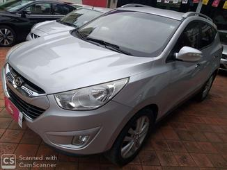 Hyundai IX35 2.0 MPFI XLS 16V GASOLINA 4P MANUAL