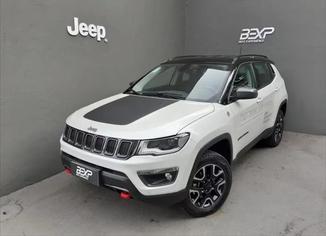 Jeep COMPASS 2.0 16V Trailhawk 4X4