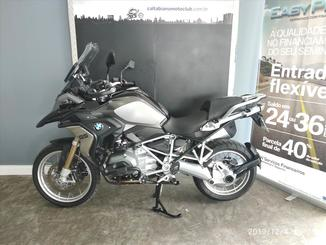 Bmw Motos R 1200 R 1200 GS