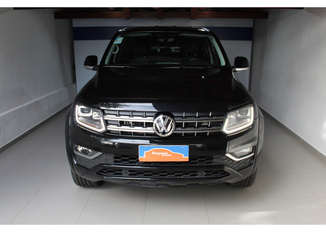 Volkswagen Amarok 2.0 Highline Extreme 4X4 Cd 16V Turbo Intercooler Die 4P