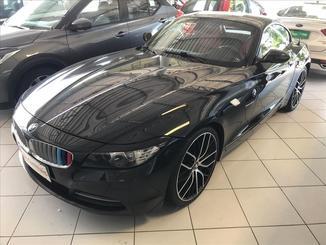 BMW Z4 2.5 ROADSTER 23I I6 24V GASOLINA 2P AUTOMÁTICO