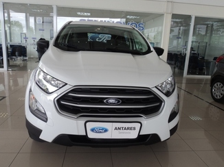 Ford ECOSPORT 1.5 TI-VCT FLEX SE DIRECT AUTOMATICO