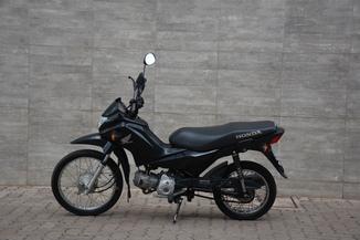 Honda Motos POP 110