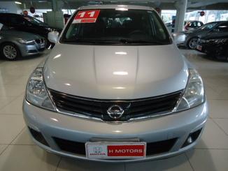 Nissan TIIDA S 1.8 FLEX MT S