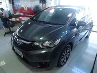 Honda FIT EXL 1.5 EXL