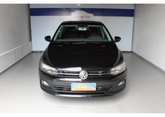 Volkswagen Polo 1.0 200 Tsi Comfortline Automatico 4P