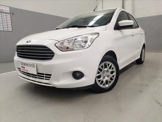 Ford KA + 1.0 SE PLUS 12V FLEX 4P MANUAL