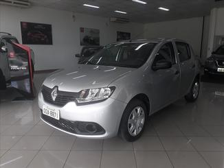 Renault SANDERO 1.0 12V SCE FLEX AUTHENTIQUE 4P MANUAL
